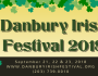 Experience the Sights & Sounds of the Emerald Isle at the 2018 Danbury IrishFestival