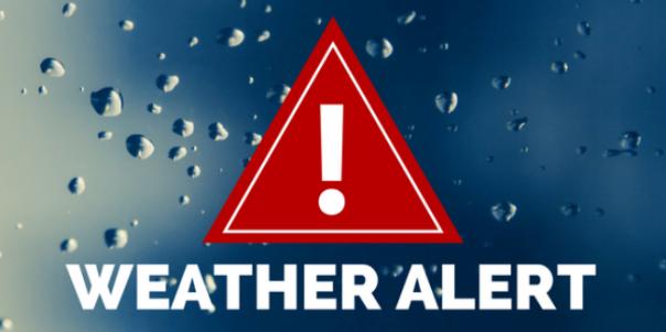 CTWeather Alert: Severe Thunderstorm Warning Issued for